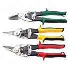 Ножницы по металлу (прямые) SBAC0325 TOPTUL