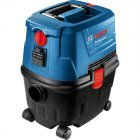 Универсальный пылесос GAS 15 PS 06019E5100 BOSCH Professional