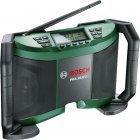 Аккумуляторный радиоприёмник PRA 10,8 LI (без акк.и з.у.) 06039B1000 BOSCH