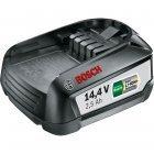 Аккумуляторный блок PBA 14.4V 2.5Ah W-B 1607A3500U BOSCH