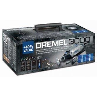 Многофункциональный инструмент Dremel 3000-2/55 M F0133000NJ