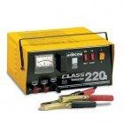 Пускозарядное устройство CLASS BOOSTER 220A, 220В, 500/3000В, 12/24. DECA
