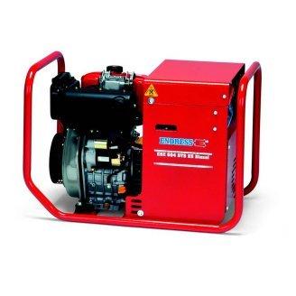 Генератор дизельный Endress ESE 604 YS ES Diesel 5,7 кВт