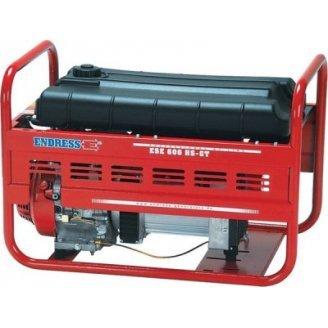 Бензиновый генератор Endress ESE 606 HS-GT 8,3 кВт
