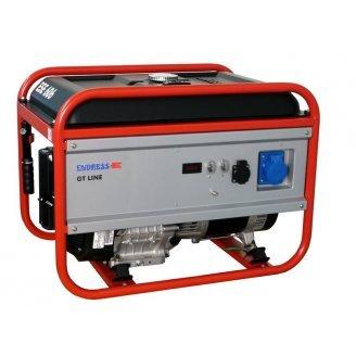 Бензиновый генератор ENDRESS ESE 206 RS-GT 2,6 кВт