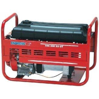 Бензиновый генератор Endress ESE 506 BS-GT 5,5 кВт