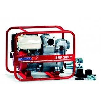 Мотопомпа Endress EMP 305 ST 1000 l/min (Subaru)