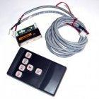 Пульт дистанционного управления для кабинета WA310E 20-1252-1 HUNTER