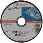 Отрезной круг Standard по металлу 125 х 1.6мм, прямой 2608603165 BOSCH Professional