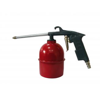 """Пневмопистолет для распыления жидкостей   """"AIRKRAFT"""" WG-01"""