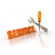 Сервис оборудования