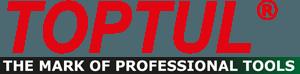 TOPTUL-профессиональный инструмент